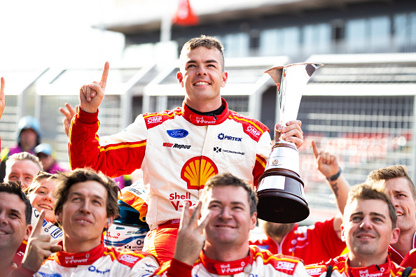 Prolific Supercars champion Scott McLaughlin is heading Stateside to compete on the IndyCar...