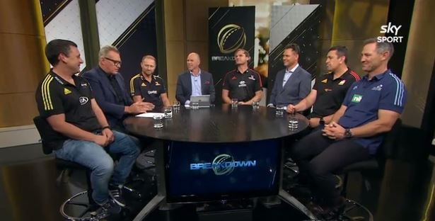 Super Rugby coaches have urged the need to tweak the laws of the game in order to make the sport...