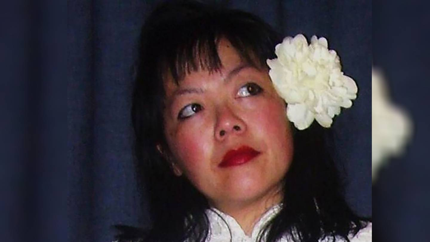 Cindy Taylor was convicted of manslaughter over the death of her mother Ena Lai Dung. Photo:...