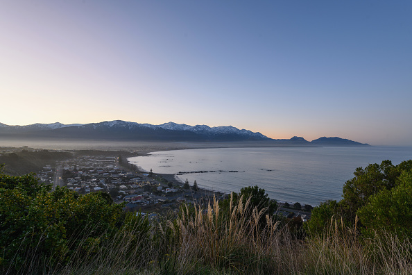 The woman went missing off the coast of Kaikōura. Photo: File