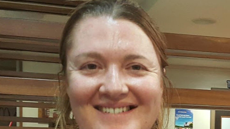 Rachel Dyer has been missing since December 21. Photo: Supplied