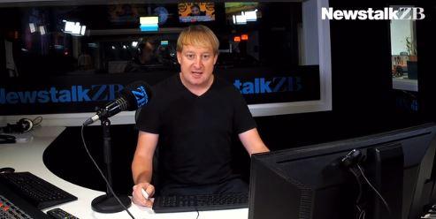 Chris Lynch. Photo: NZH