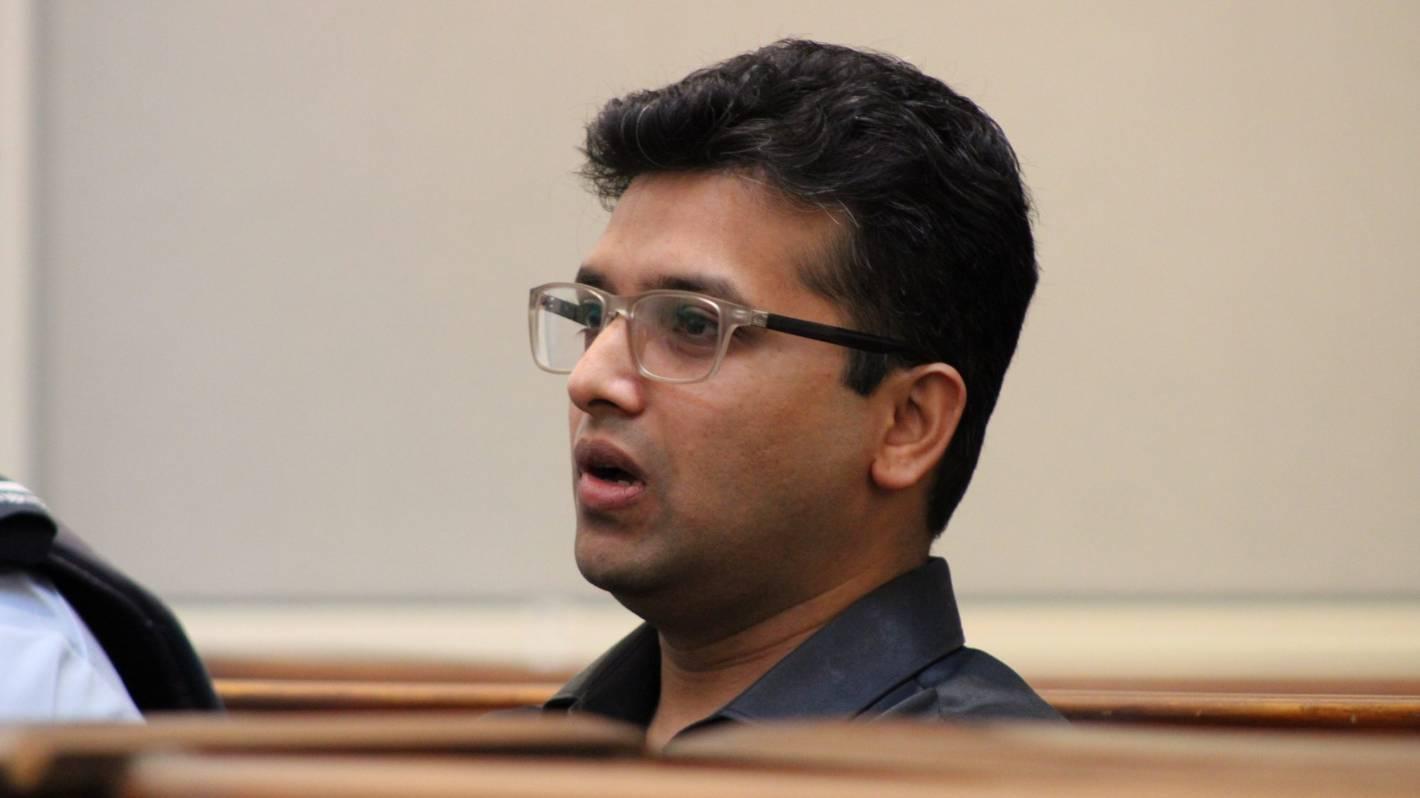 Preetam Prakash Maid. Photo: ODT files