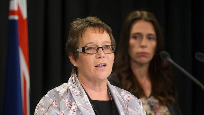 Tracey Martin. Photo: NZ Herald
