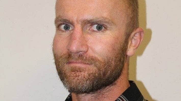 Sam Brown was missing for more than a week. Photo: Police
