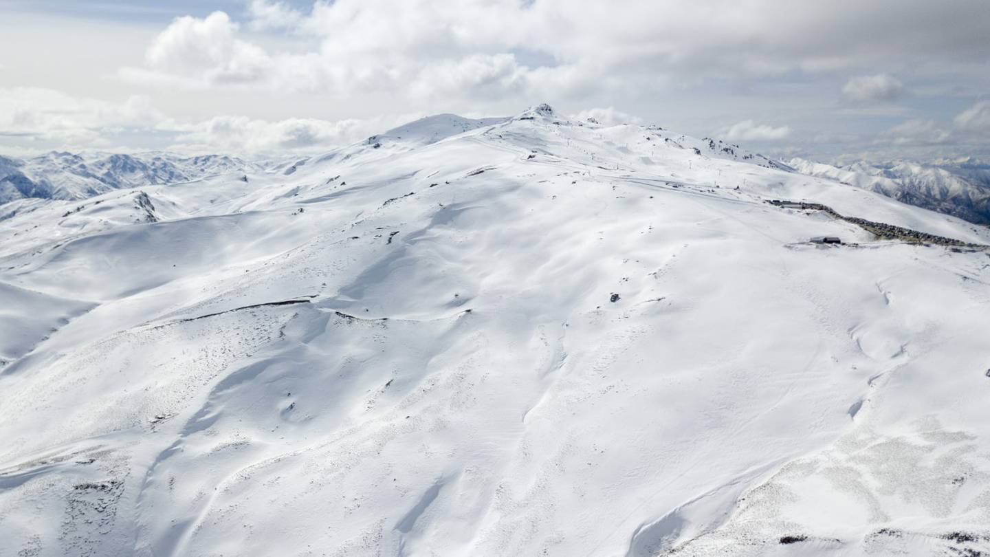 Willows Basin will be the first new major lift-accessed terrain in NZ since the opening of the...