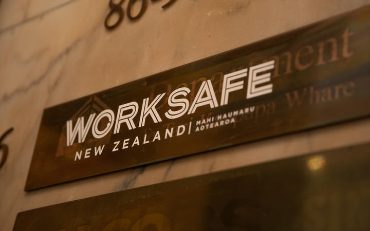 WorkSafe has come under fire for not investigating the circumstances surrounding the death of...