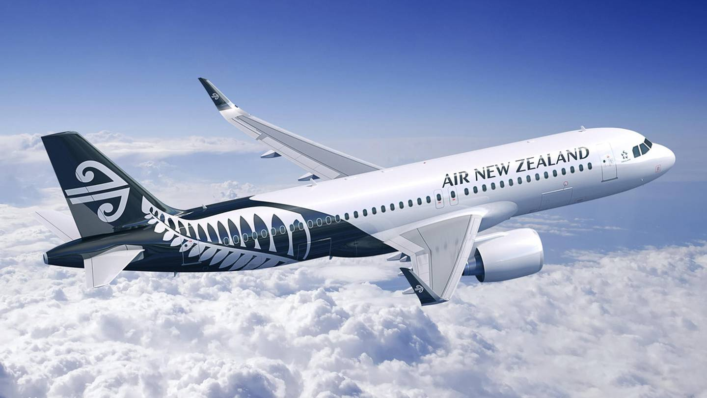 Air NZ has agreed to extend international passengers' credits. Photo: NZH