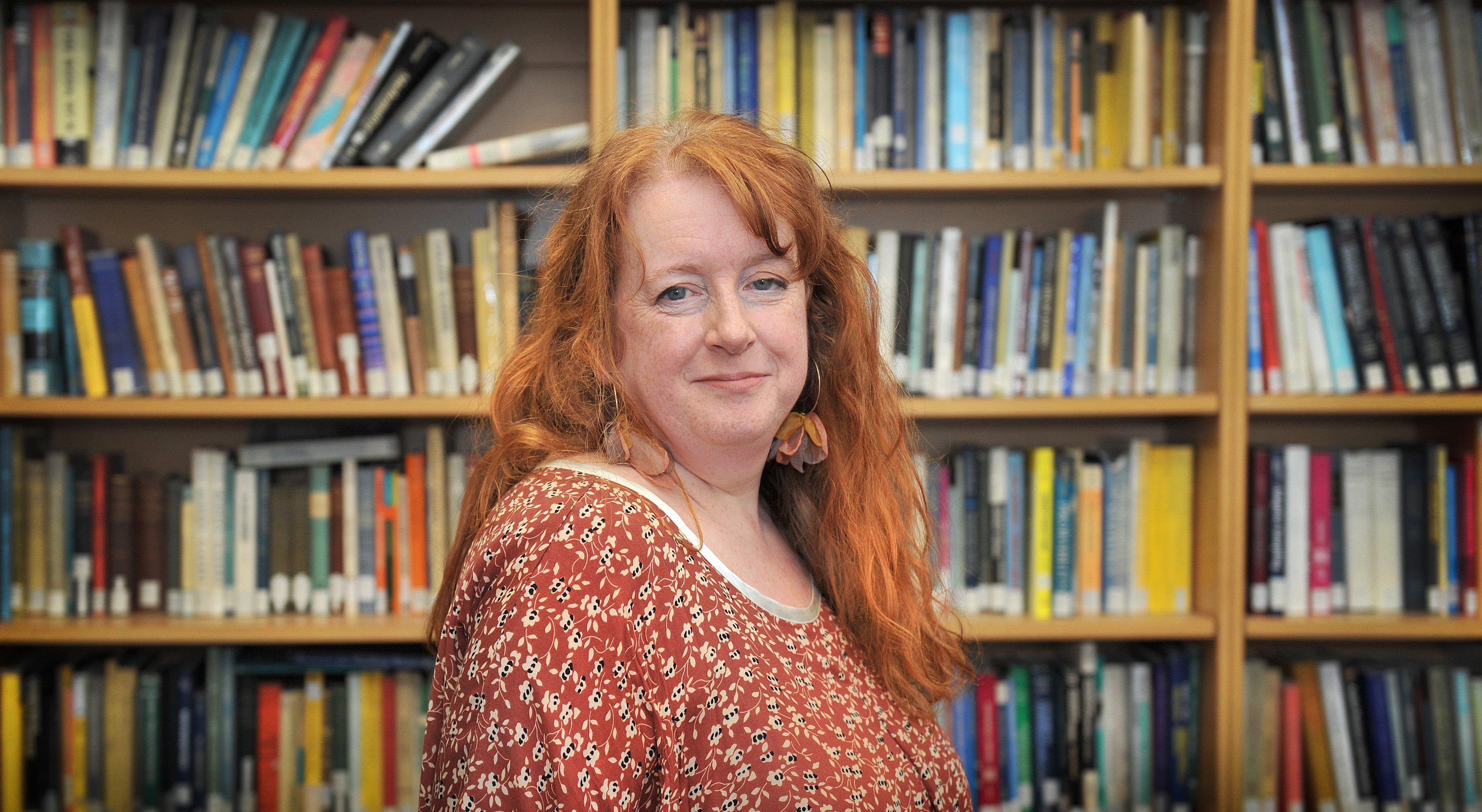 Associate Prof Sarah Wakes, head of the University of Otago department of mathematics and...