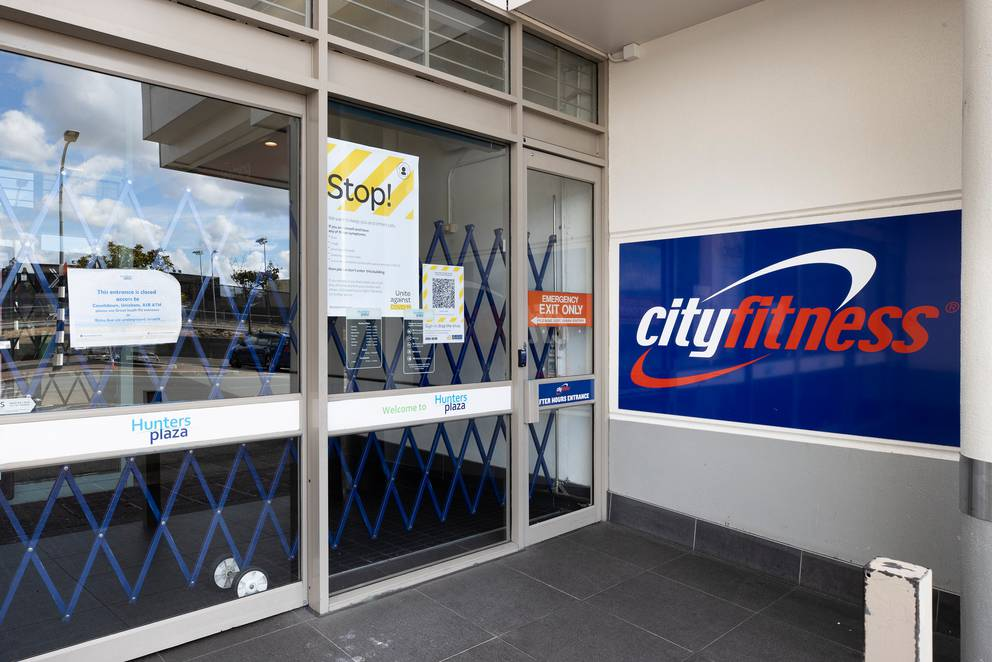 A 21-year-old man, dubbed case M, visited City Fitness Papatoetoe last Friday after getting a...