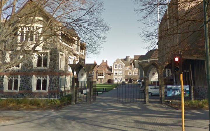 The extent of historical abuse at Christ's College in Christchurch is still unknown. Photo:...