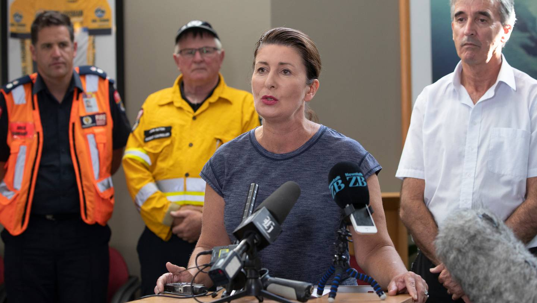 Nelson Mayor Rachel Reese. Photo: NZME
