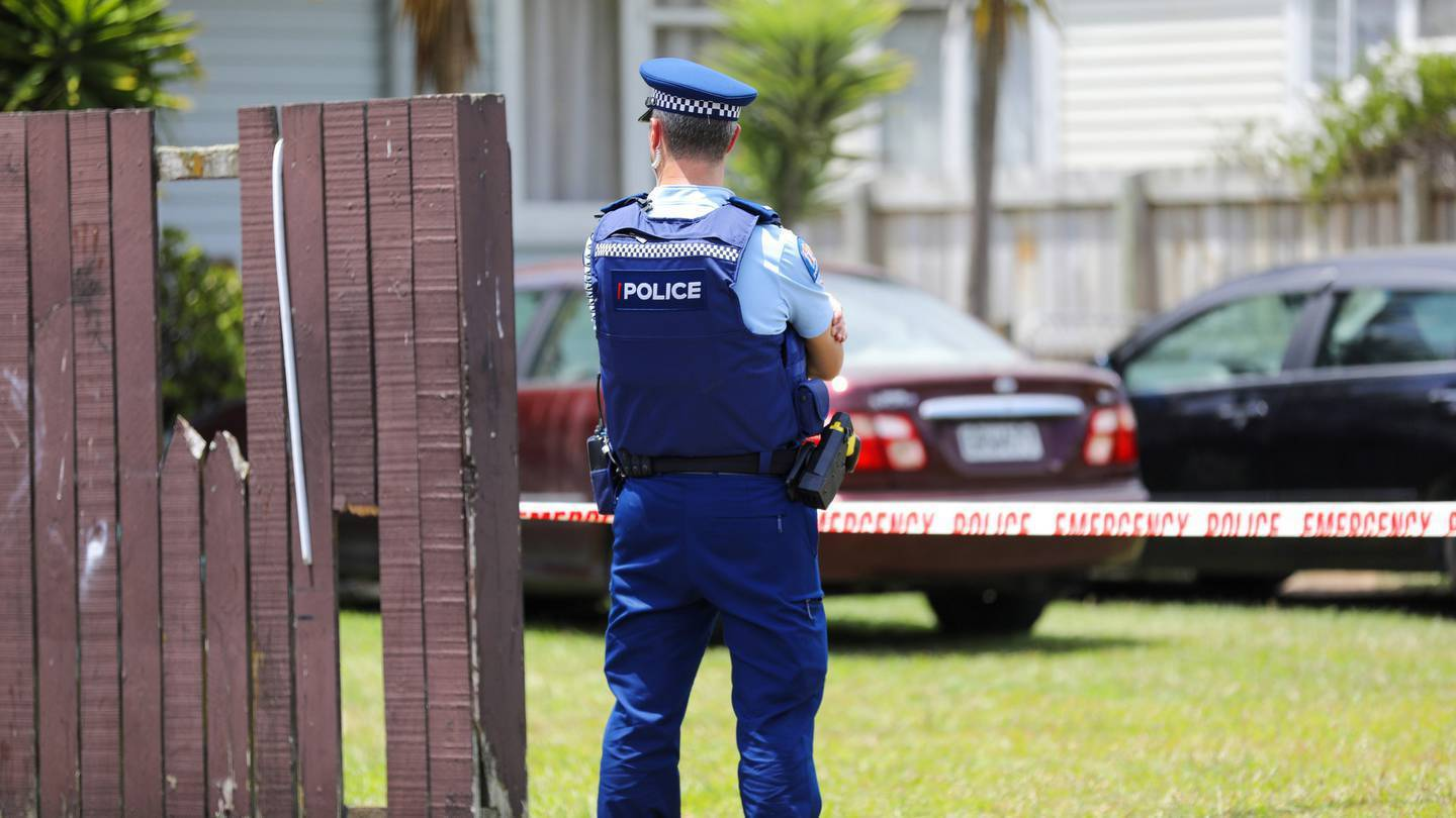 Concerns have been raised in a review of police culture. Photo: NZH File