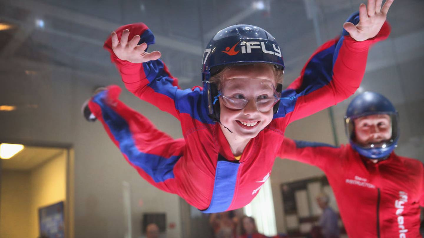 Local operators have taken the plunge to buy the Queenstown branch of iFly. Photo: Getty Images
