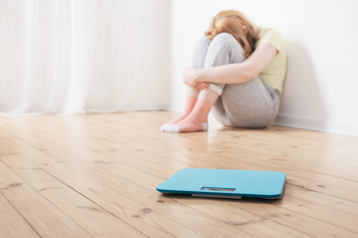 A Canterbury father has spoken about his family's struggle with anorexia which his daughter...