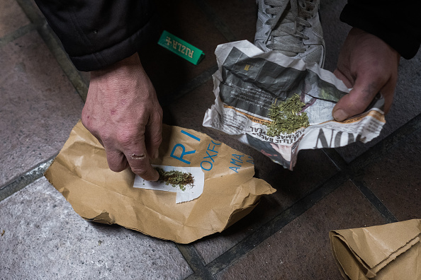 The death of a Christchurch man is another stark warning of the dangers of synthetic cannabis, a...