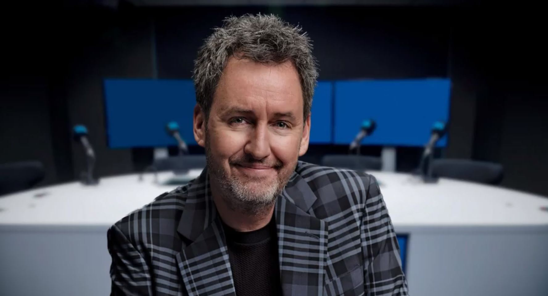 Newstalk ZB host Mike Hosking. Photo: NZH