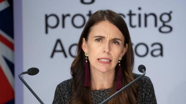 Jacinda Ardern. Photo: NZ Herald