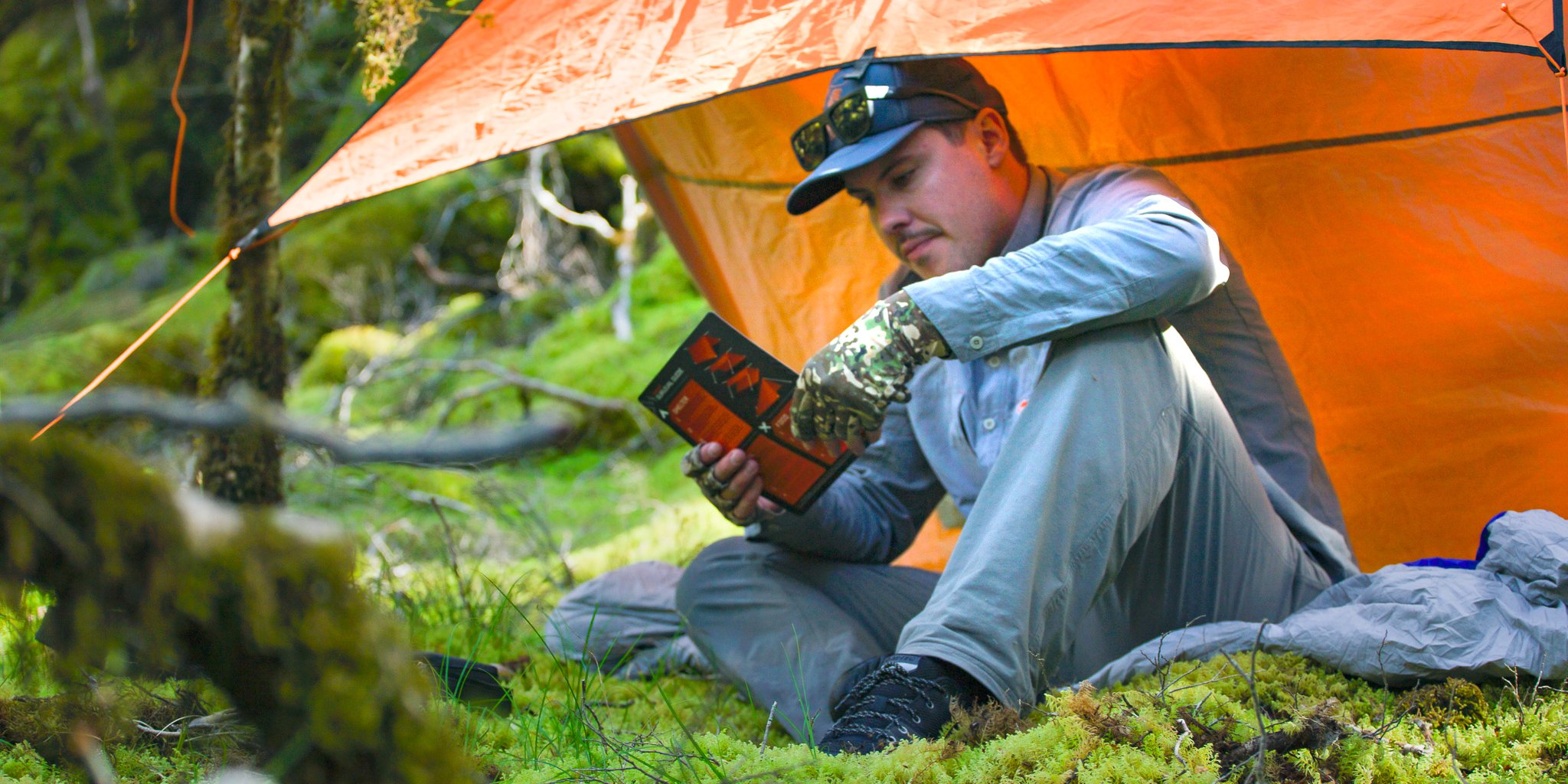 Keen Wanaka outdoorsman Matt Butler has launched a startup business which is catering for people...