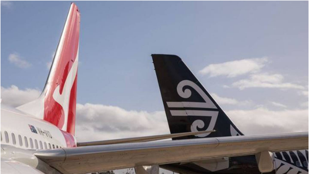 Australia's one-way travel bubble with New Zealand resumes this afternoon. Photo: File/NZ Herald