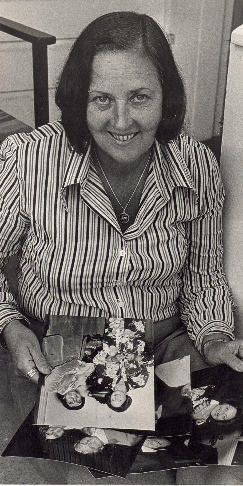 Shona McFarlane. Photo: ODT files