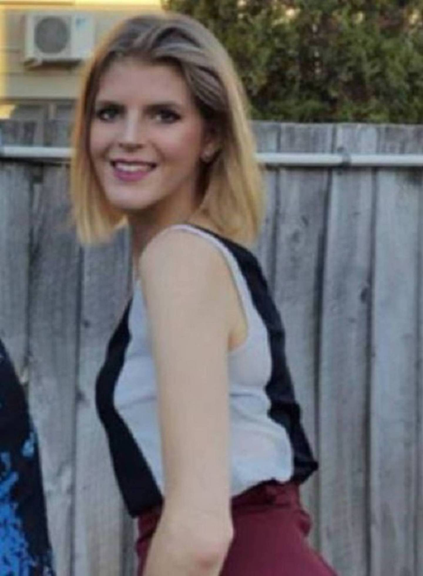 Megan Nelis spent months in the South Island Eating Disorder Service ward as she battled anorexia...
