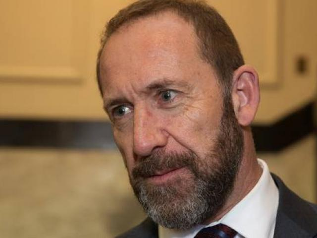 """Health Minister Andrew Little: """"The Government will introduce a Bill tomorrow to make sure New..."""