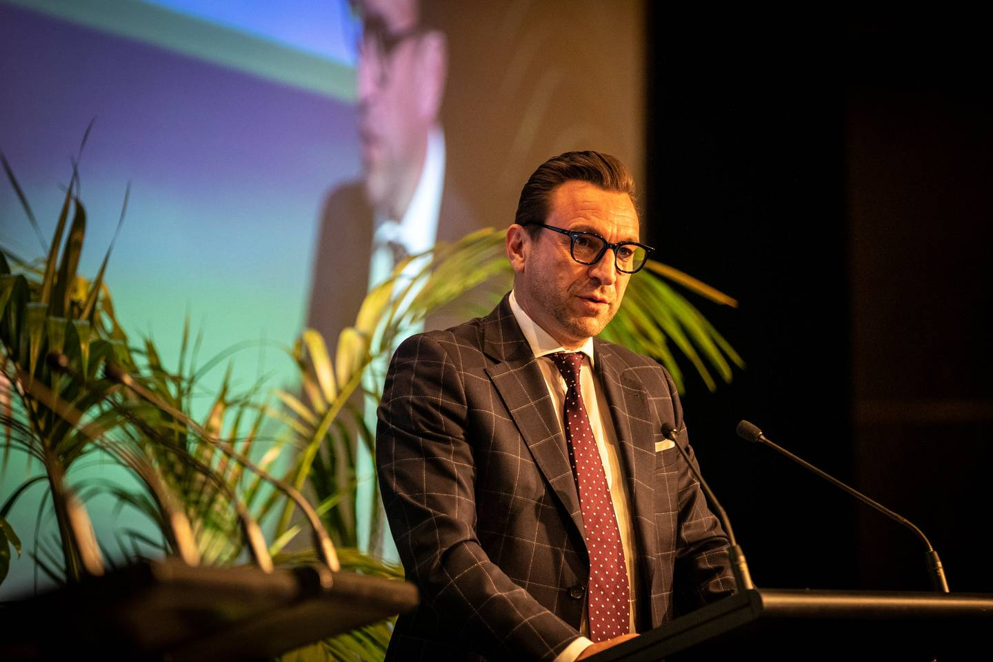 BusinessNZ chief executive Kirk Hope said the Government should not progress the agreements until...
