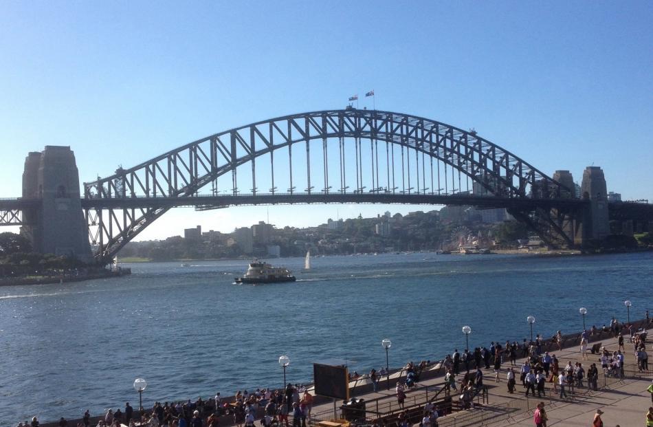 Sydney Man's Surprise Case Prompts New Restrictions