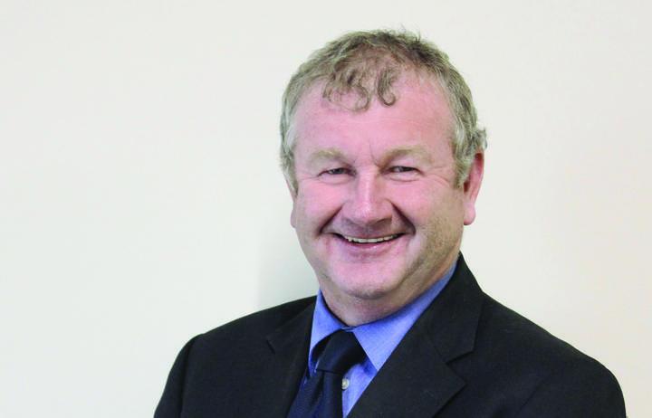 Ashburton District Mayor Neil Brown. Photo: Supplied