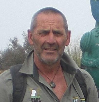 Scott Theobold was also killed in the crash.