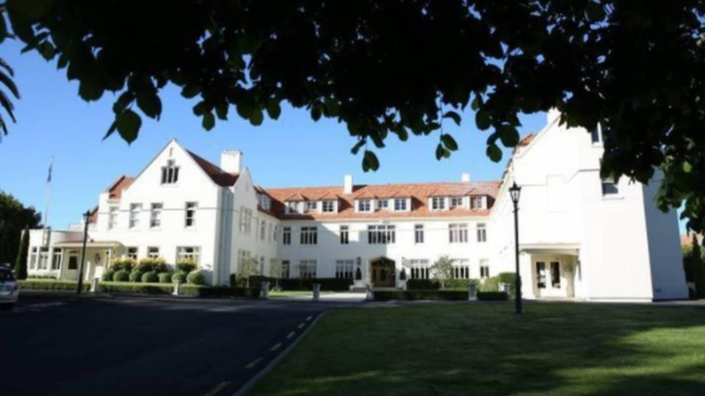 St Peter's School in Cambridge. Photo: NZ Herald (file)