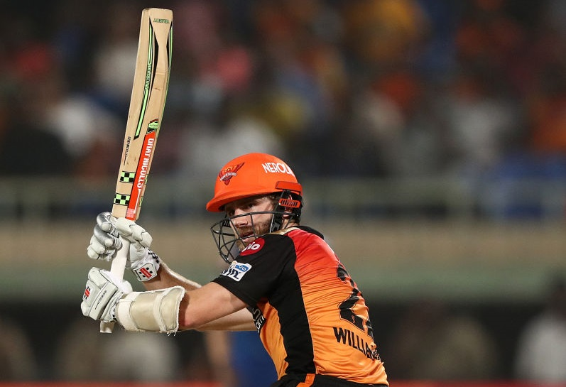 Black Caps captain Kane Williamson who players for the Sunrisers Hyderabad IPL side will remain...