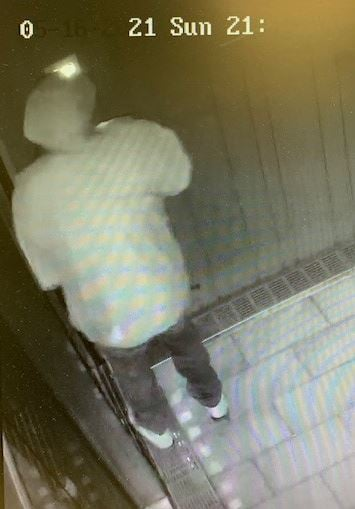 Do you recognise this person? Photo: Police