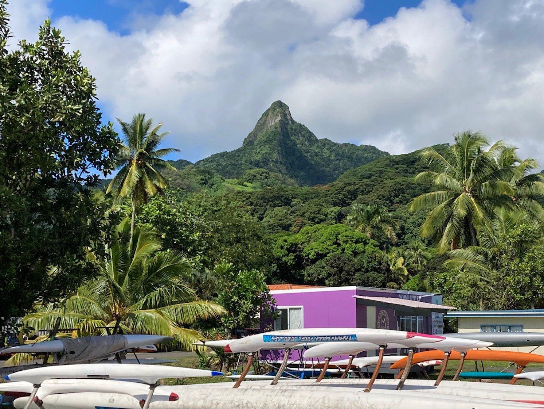 Rarotonga offers something for everyone, from bush and mountain walks to kayaking on the warm...