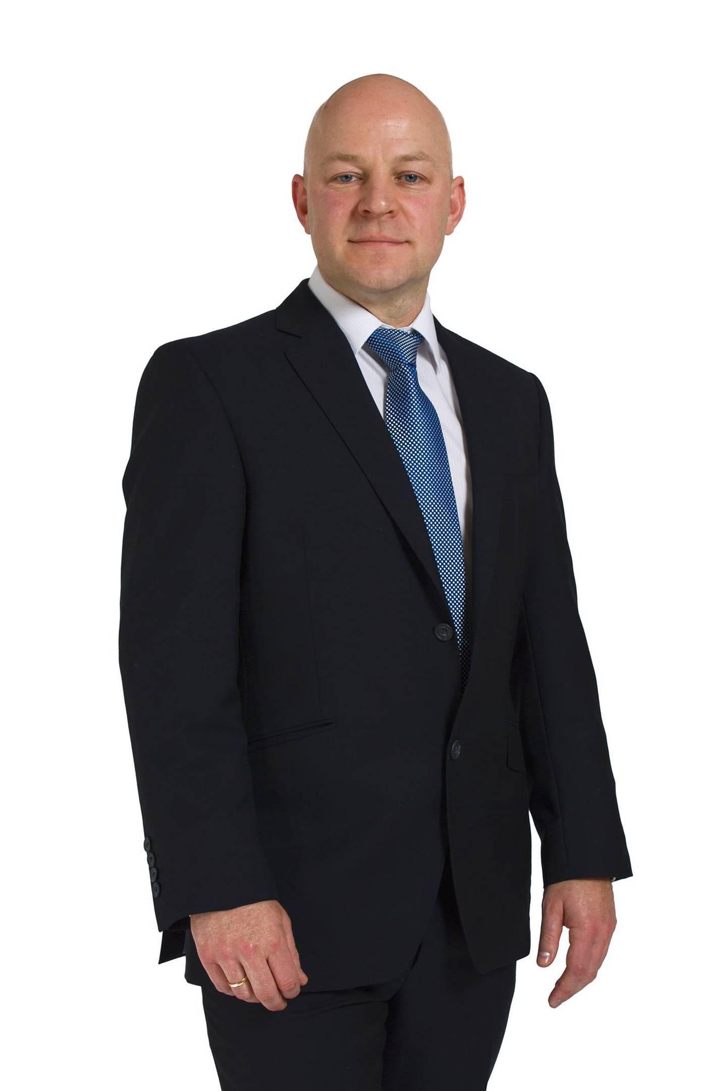 National Party mental health spokesman Matt Doocey. Photo: Supplied