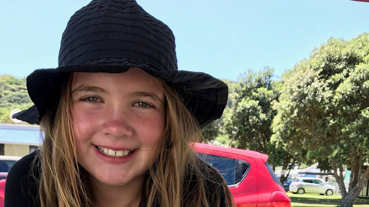 Hannah Francis was killed when a bus carrying 31 passengers crashed and rolled near Tūroa ski...