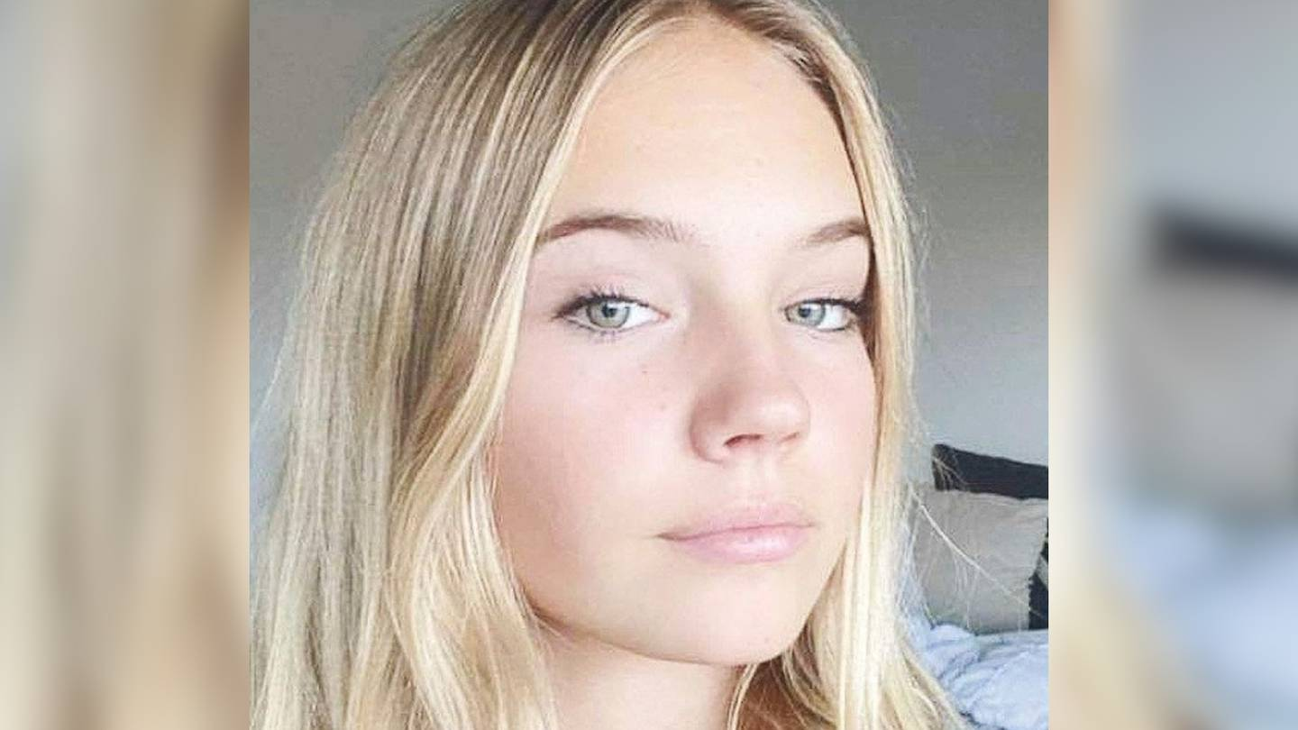 """Willow's family said their daughter was a """"real go-getter"""". Photo: Willow Stone via NZ Herald"""