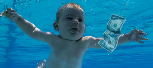 More than 30 million copies of Nevermind have been sold worldwide. Photo: YouTube