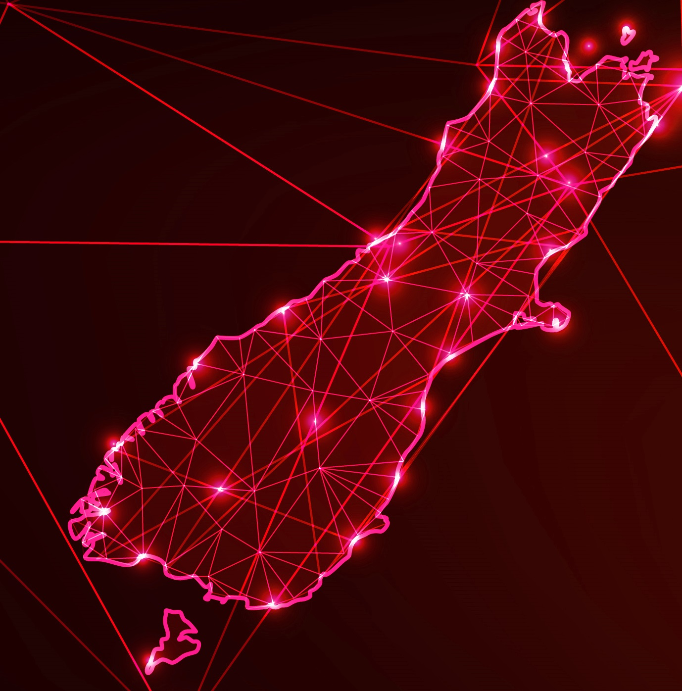 Labour won the party vote in every single South Island electorate. Image: Getty Images