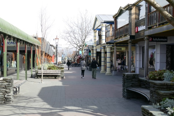 A Queenstown Chamber of Commerce survey has revealed about 30 member businesses don't think they...