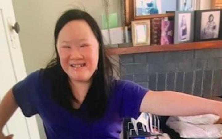 Lena Zhang Harrap. Photo: supplied/ NZ Police