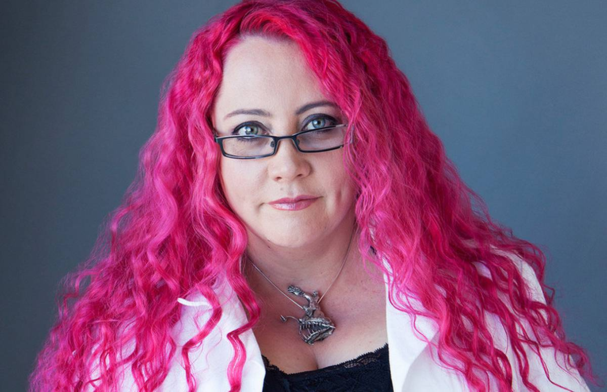 Calling out bullies on social media was not a bid for sympathy, Dr Siouxsie Wiles says. Rather it...