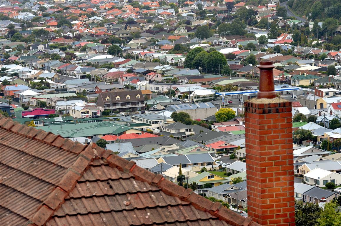 House prices have risen 20.8% in Dunedin in the year to September 30, compared with the previous...