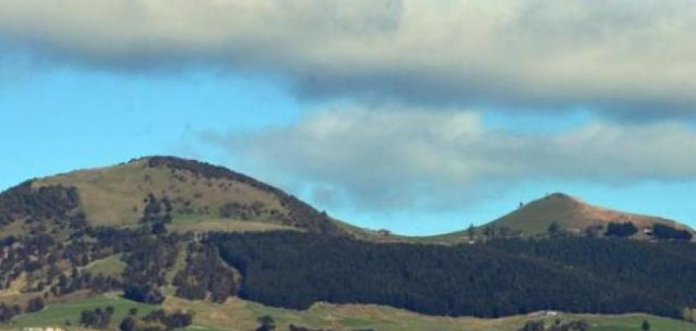 The ruling ensured the protection of the landmark hill's distinctive ridgeline, but left...