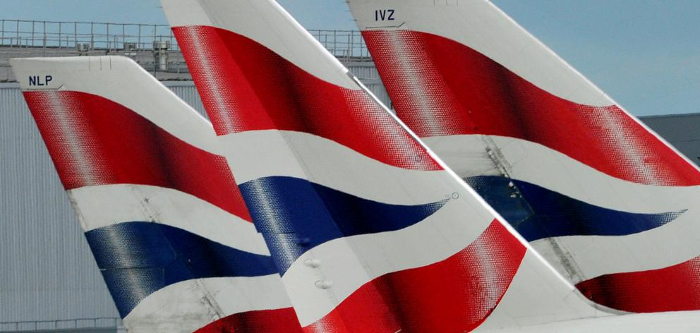British Airways, a unit of IAG, also said that it would never operate an aircraft unless it was...