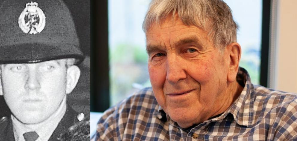 Dave Hughes reflects on being on duty the night of the 1964 Beatles concert.
