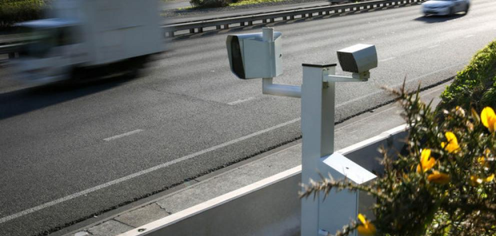 The Government is being advised by one of five reference groups on road safety to follow the suit...