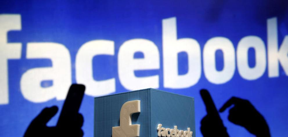 Facebook has said it removed 1.5 million videos globally that contained footage of the mosque...