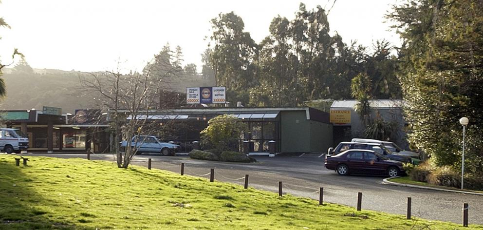 Fairfield Tavern in 2004. PHOTO: ODT FILES